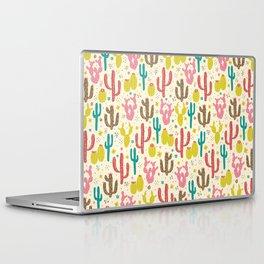 Prickly Cactus Laptop & iPad Skin