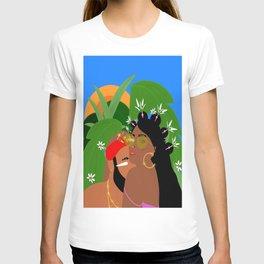 Marvin: Creation T-shirt