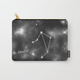 The Idealist Carry-All Pouch
