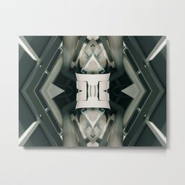 Hyperdrive Metal Print