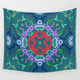 CA Fantasy #72 Wall Tapestry
