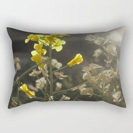 Summer Yield Rectangular Pillow