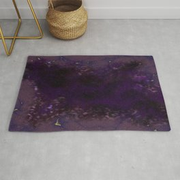 Critical Situations with Objects Rug