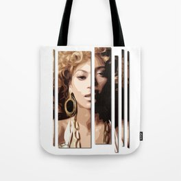 Knowles Tote Bag