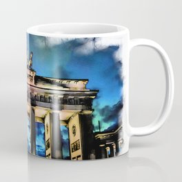 Brandenburger Tor I Coffee Mug