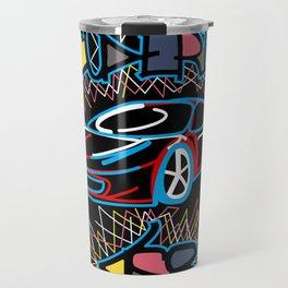 Scuderia 458 Travel Mug