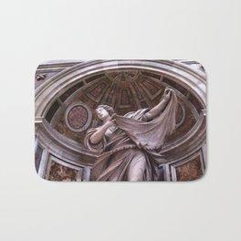 Veil, Vatican City Bath Mat
