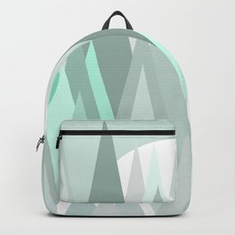 THE FROZEN FOREST 2 Backpack
