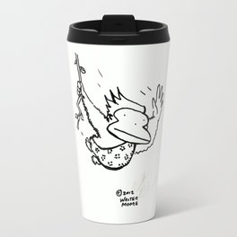 Ape of the Apes, Lord of the Jungle Travel Mug