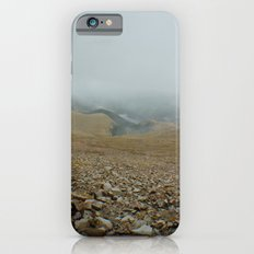 Snowy day on Pikes Peak Slim Case iPhone 6s