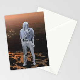 """""""THE BIG REVEAL"""" Stationery Cards"""