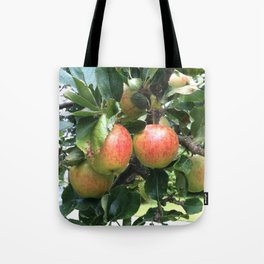 Juan's tree Tote Bag