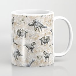 Rocksaurs Coffee Mug