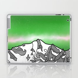 Hkakabo Razi Mountain Laptop & iPad Skin