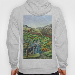 Prelude To Powys Hoody