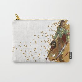 I came here to KILL YOU Carry-All Pouch