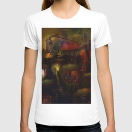 Train de nuit T-shirt