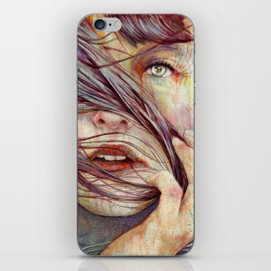 Opal iPhone & iPod Skin