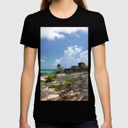 Mayan Ruins - Tulum T-shirt