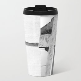 old cross Travel Mug