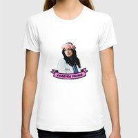 forever young T-shirts featuring Forever Young by drmedusagrey