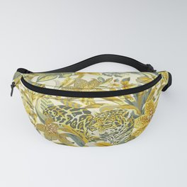 Kenya, Gold Collection Fanny Pack