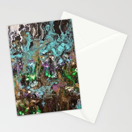 Welcome to the garden of Eden Stationery Cards