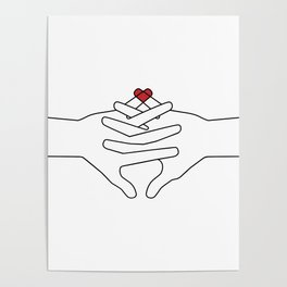 The Power of Love Poster