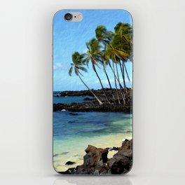 Kekaha Kai II iPhone Skin