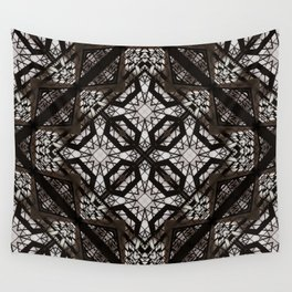 Matrices Wall Tapestry