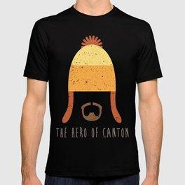 Jayne Cobb - Hero of Canton T-shirt