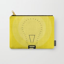 Join your Ideas Carry-All Pouch