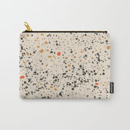 Terrazzo 01 Carry-All Pouch