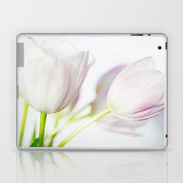 Gentle Touch Laptop & iPad Skin