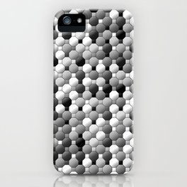3105 Mosaic pattern #1 iPhone Case