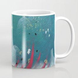 Let Me Float Coffee Mug