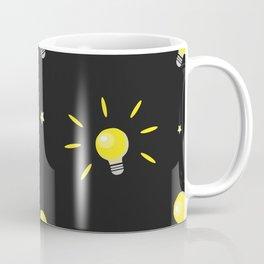 Bulbs Coffee Mug