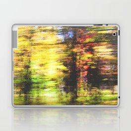 speed of fall Laptop & iPad Skin