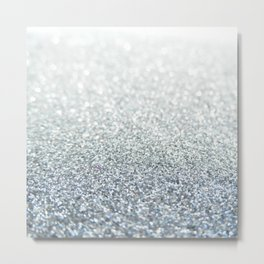 Pixie Dust Metal Print