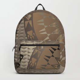 The Wolf (Brown) Backpack