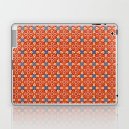 Moroccan Motet Pattern Laptop & iPad Skin
