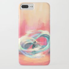 Waterbender iPhone 7 Plus Slim Case
