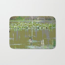 Marsh Bath Mat