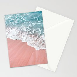 Ocean Love Stationery Cards
