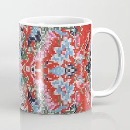 Duster Series 002 Coffee Mug