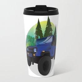 J33P Travel Mug