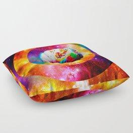 Radtanium Floor Pillow