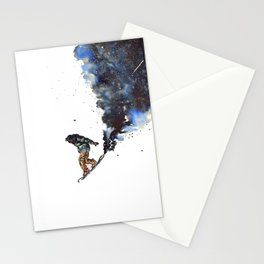 Face Forward Stationery Cards