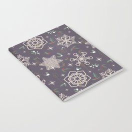 Xmas In The City Notebook