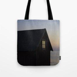 Fields of Neptune #4 Tote Bag